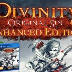 Divinity Original Sin – Enhanced Edition Console Co-op Mode Detailed