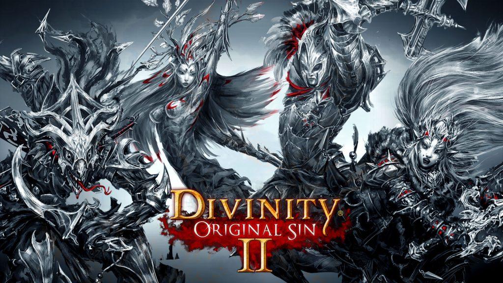 Divinity: Original Sin 2 Review - GodisaGeek com