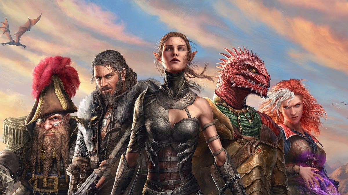 Divinity: Original Sin 2 – Definitive Edition Switch review | Switch Re:port