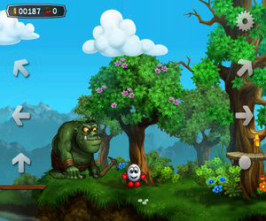 Dizzy: Prince of the Yolkfolk Confirmed for Mobile Devices