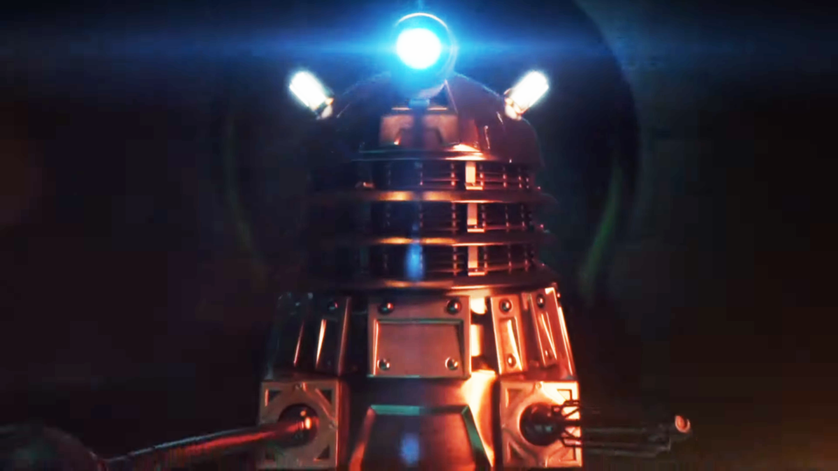 Doctor Who: The Edge of Time review