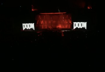 doom live soundtrack