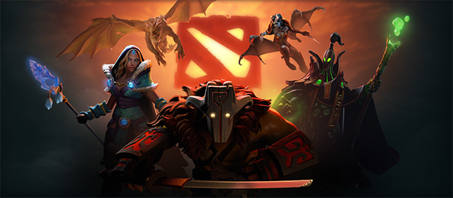 Valve Run Dota 2 Tournament The International 4 Announced