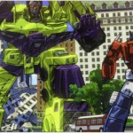 Preorder Bonuses Rolled Out For Transformers Devastation