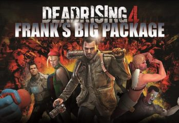 Dead Rising 4 PS4 review
