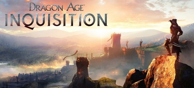 New Dragon Age Inquisition Gameplay and Details