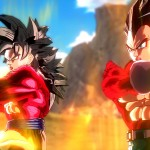 Dragon Ball: Xenoverse Second DLC Pack Announced