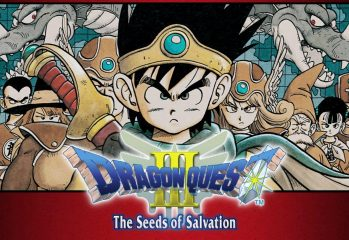 Dragon Quest saga