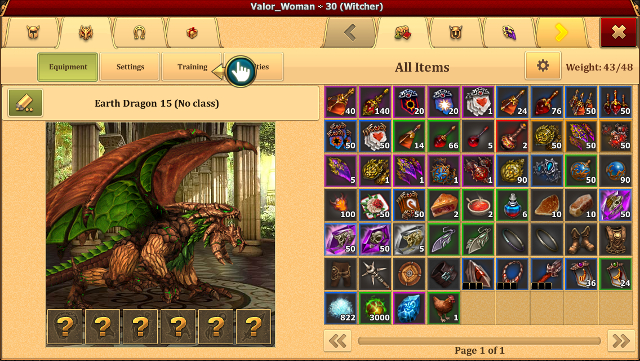 Dragon Eternity Review