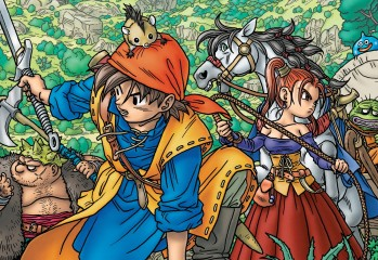 dragonquest8