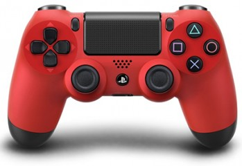 PlayStation 4's Dual Shock 4 Controller Comes In Other Colours
