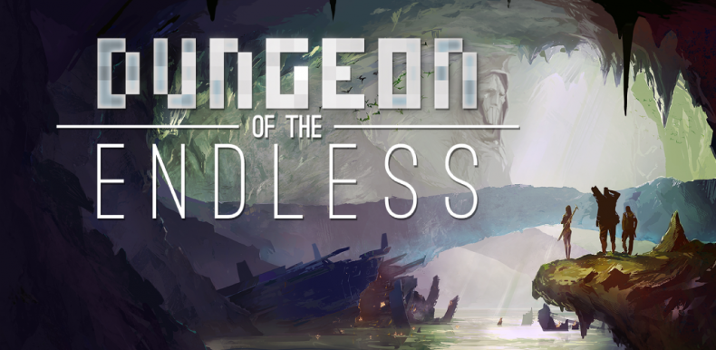 Dungeon of the Endless PS4 review