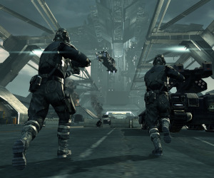 New Developer Diary for Dust 514 Looks at Weapons