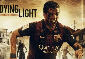 dying light Suarez