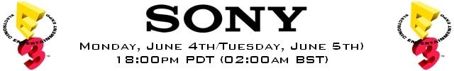 GodisaGeek's E3 2012 Predictions – Sony