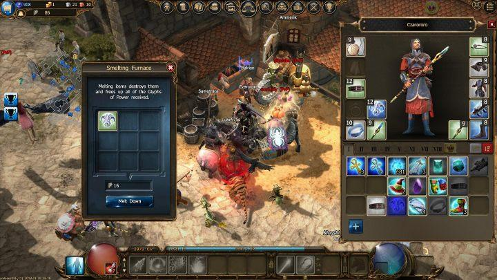 Top 3 Browser-Based MMORPGs to play right now - GodisaGeek com