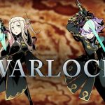 Etrian Odyssey V: Beyond the Myth gets a new trailer showing off the Warlock