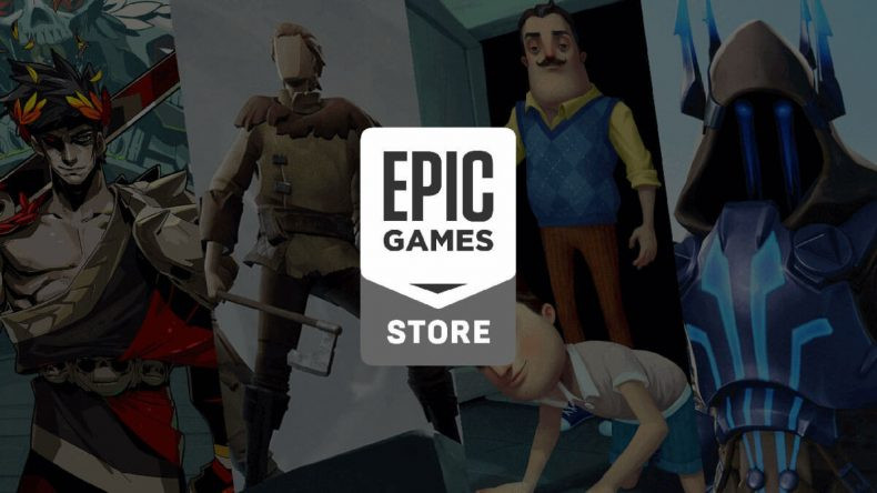 epic games store announce free weekly games throughout 2020