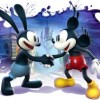 epic mickey 2 logo