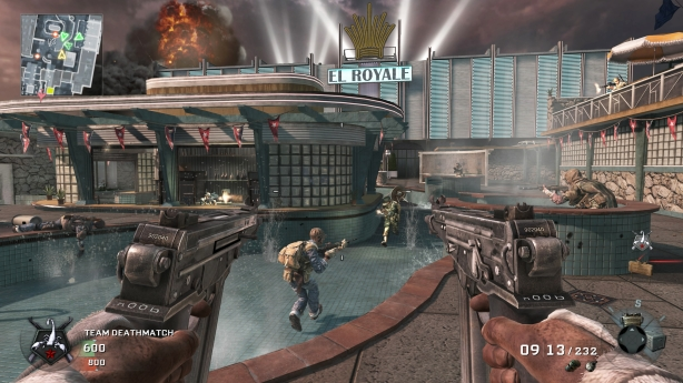 call of duty black ops escalation screenshots. All in all, Call of the Dead