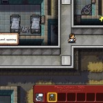 The Escapists The Walking Dead Woodbury Level Trailer Released