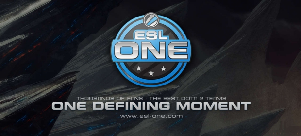 ESL One Frankfurt Brings DOTA 2 To 35,000 Seat Stadium