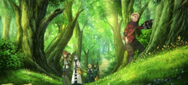 Etrian Odyssey Untold: The Millennium Girl Coming to Europe in 2014