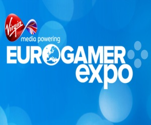 Eurogamer Expo Tag Teams with Virgin Media