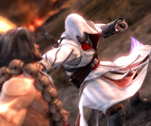 An Evening With Ezio: A High (Soul) Calibur Event