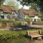 Everybody's Gone to the Rapture is heading to PC