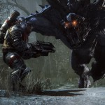 Watch The New Evolve Evacuation Trailer