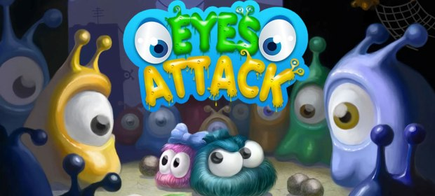 Eyes Attack Review