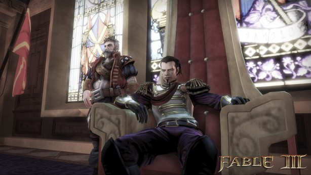 fable 3 screenshot 1