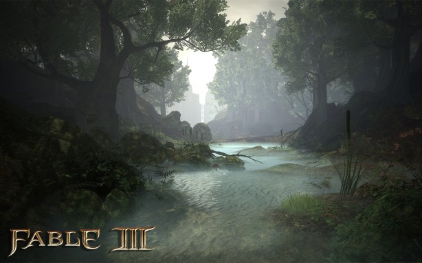 fable 3 screenshot 2