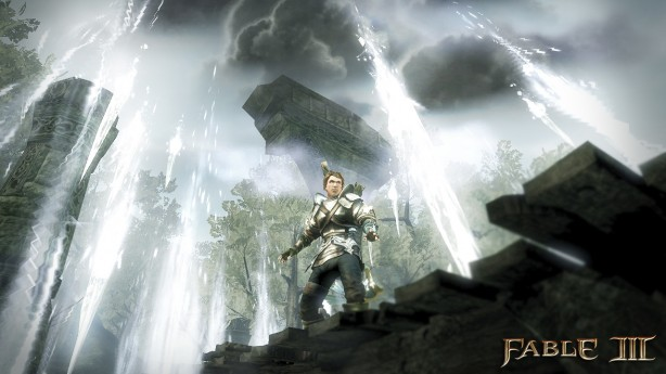 fable 3 screenshot 3