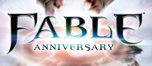 Get Your Own Achievement In Fable Anniversary