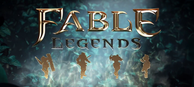 Fable Legends E3 2014 Trailer Shows Hero and Villain Gameplay
