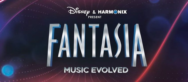 New Trailer for Disney Fantasia: Music Evolved