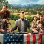 Far Cry 5 will release on February 27, 2018