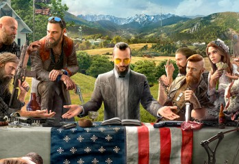 far cry 5 key visual