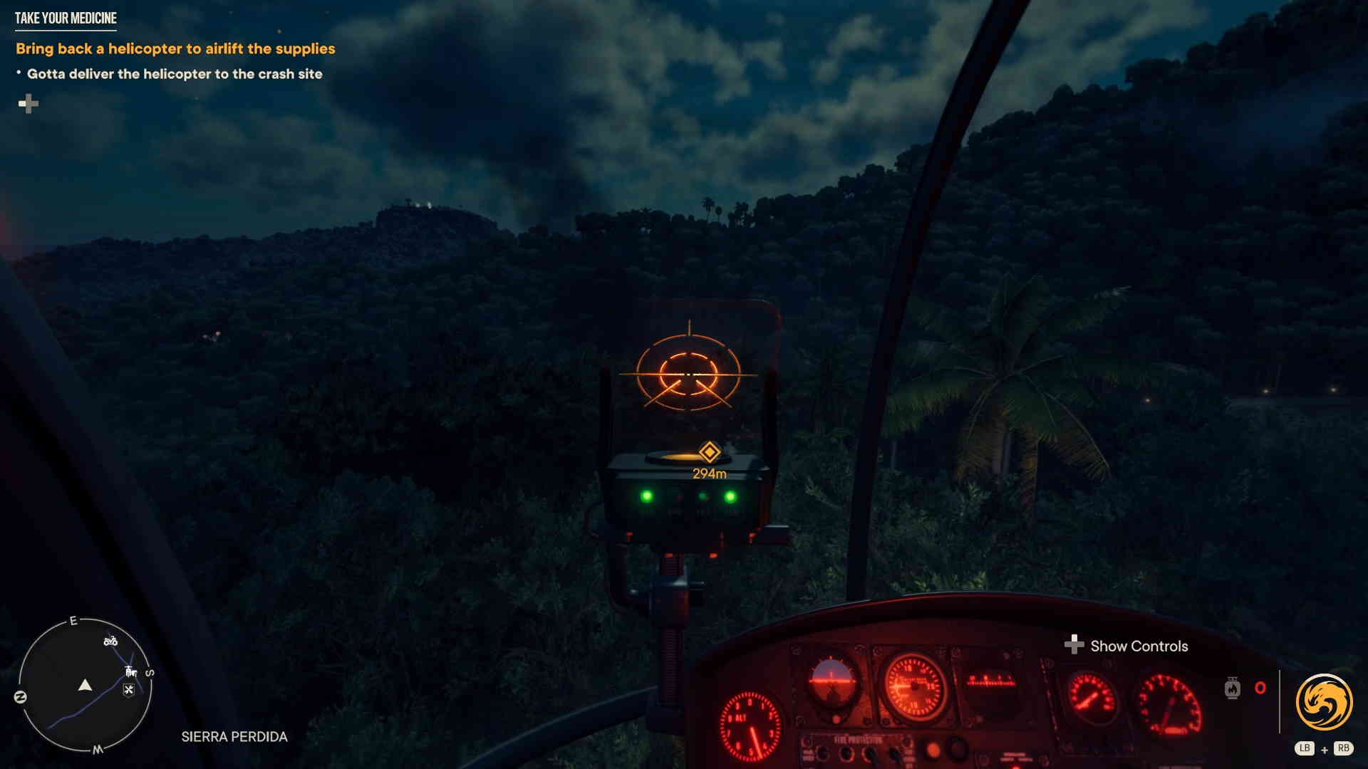Far Cry 6: you have skills now