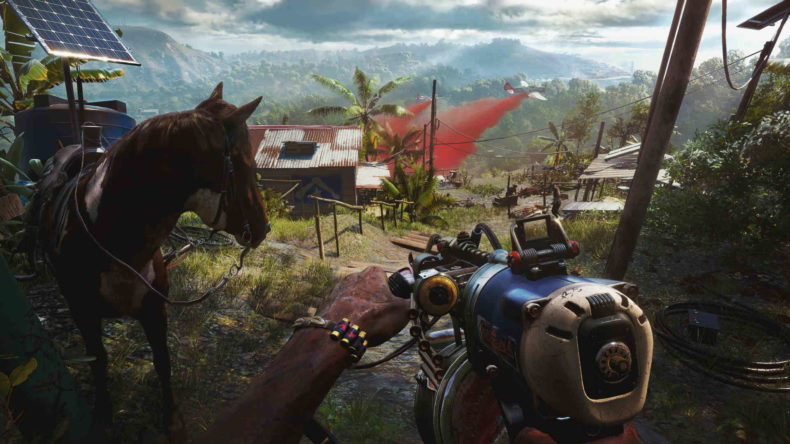 Far Cry 6 changes the series in a meaningful way | 6 hours of hands-on