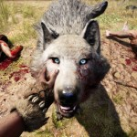 Far Cry Primal hangs on at the top of the UK charts