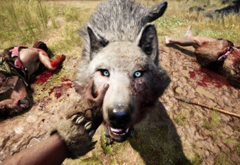 far-cry-primal-petting-wolf-companion