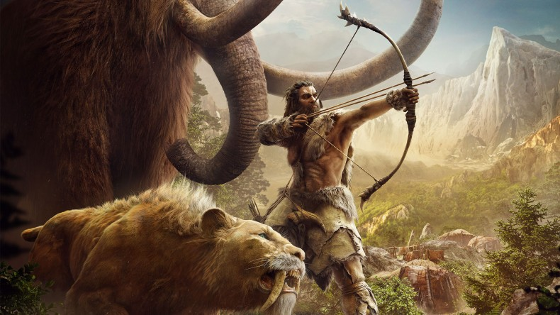 Far Cry Primal Video Review