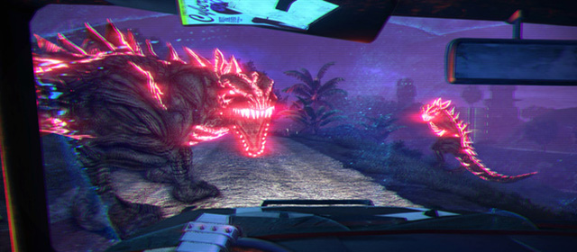 "Creative Director Dean Evans On Far Cry 3: Blood Dragon – ""The Hardest Part Was My Penis"""