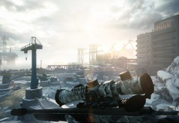 Sniper Ghost Warrior Launches