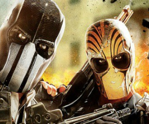 EA Reveals Army of Two: The Devil's Cartel Release Date