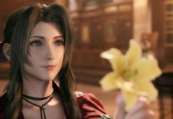 Podcast #390: A Million Bells - Final Fantasy VII Remake, Resident Evil 3, Animal Crossing's Bunny Day