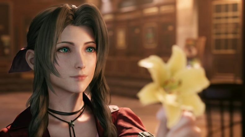 Podcast #390: A Million Bells - Final Fantasy VII Remake, Resident Evil 3, Animal Crossing's Bunny Day